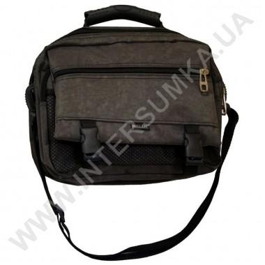 Заказать сумка мужская малая с клапаном и резиновой ручкой Wallaby 2425 хаки