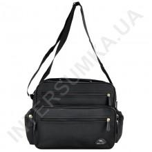 сумка мужская Wallaby 2440 с боковыми карманами