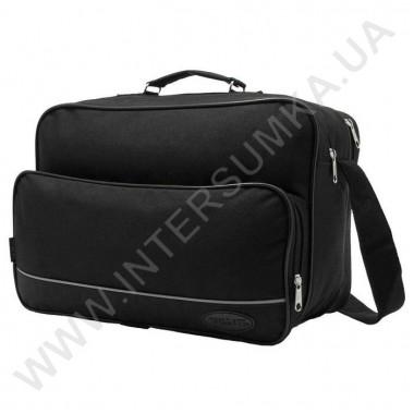 Заказать сумка мужская на два отделения Wallaby 2641