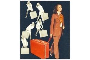Правила перевозки чемоданов