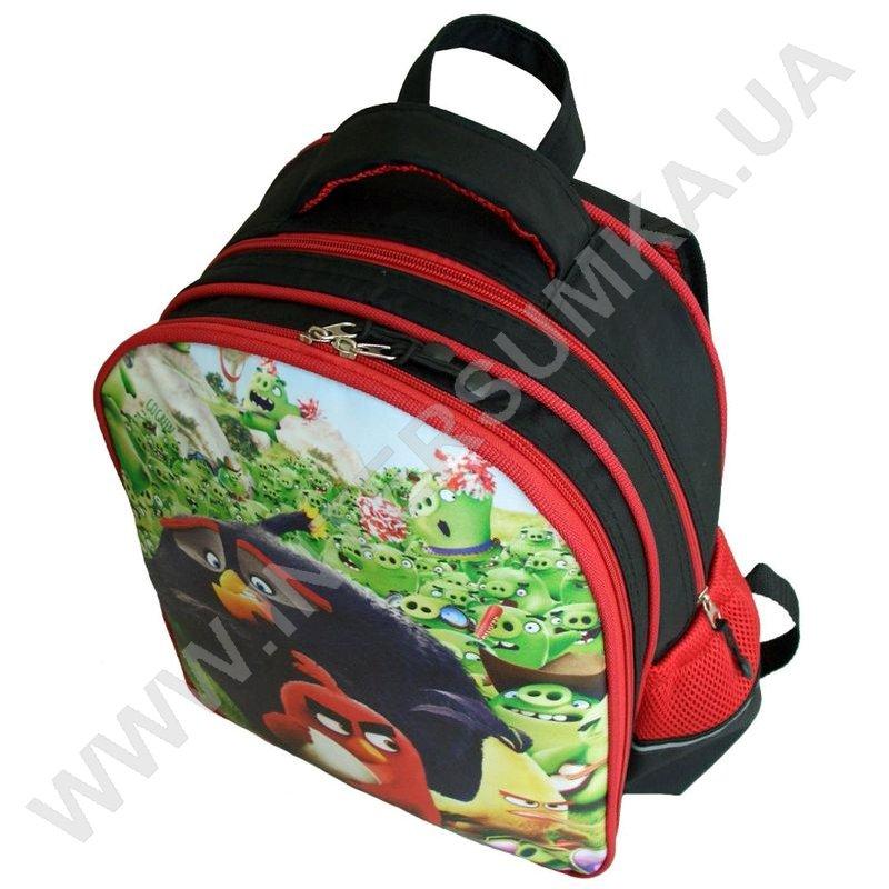 Детские рюкзаки angry birds рюкзаки металлист