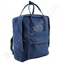 рюкзак Wallaby 117 синій