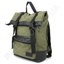 Рюкзак з відділенням під ноутбук Wallaby 1192 хакі
