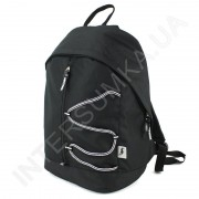 рюкзак Wallaby 124 чёрный