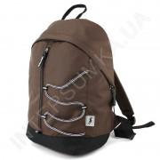 рюкзак Wallaby 124 коричневый