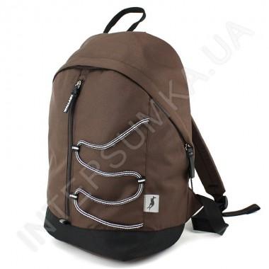 Заказать рюкзак Wallaby 124 коричневый в Intersumka.ua