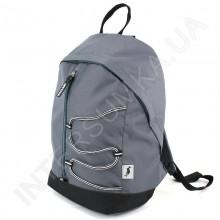 рюкзак Wallaby 124 серый