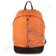 рюкзак Wallaby 124 оранжевый