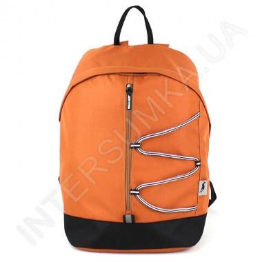 Заказать рюкзак Wallaby 124 оранжевый в Intersumka.ua