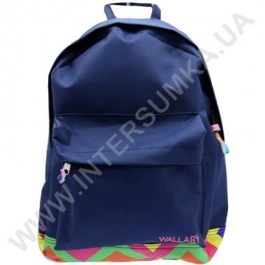 Заказать рюкзак молодежный Wallaby 1351 в Intersumka.ua