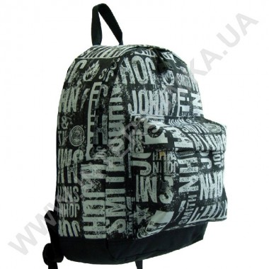 Заказать рюкзак молодіжний Wallaby 1 353-JS-28