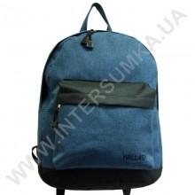 рюкзак молодіжний Wallaby 1 356 темно-синій