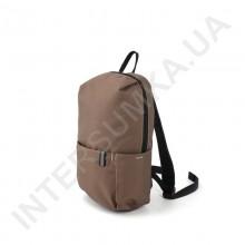 рюкзак Wallaby 141 коричневий