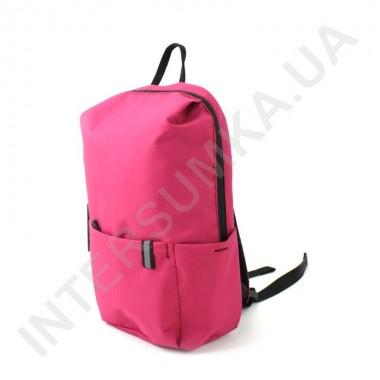 Заказать рюкзак Wallaby 141 малиновый в Intersumka.ua