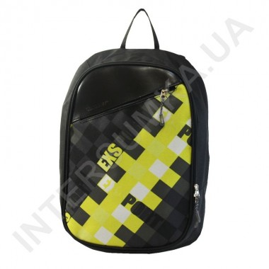 Заказать городской рюкзак Wallaby 148-23