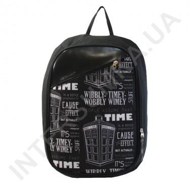 Заказать городской рюкзак Wallaby 148-57