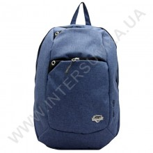 рюкзак під ноутбук Wallaby 150 синій