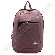 Купить рюкзак под ноутбук Wallaby 150 розовый