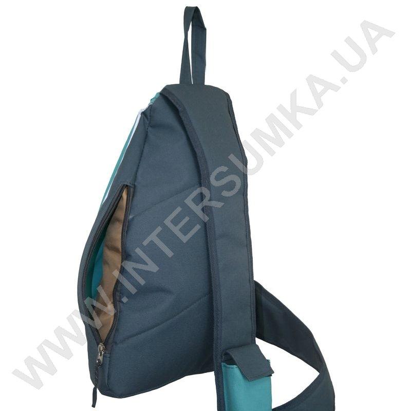 Рюкзак на одной лямке для города малютка пони с рюкзаком