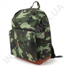 рюкзак молодіжний Wallaby 1352 камуфляж
