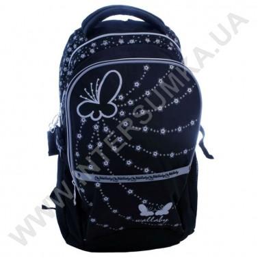 Заказать рюкзак городской Wallaby DU565