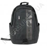 городской рюкзак Outdoor Gear 6901 чёрный