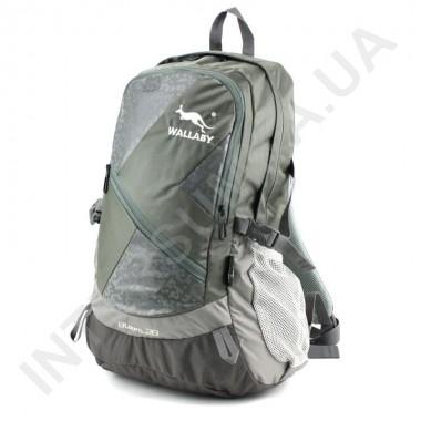 Заказать рюкзак велосипедный два отдела Wallaby M5618 (15 литров) в Intersumka.ua