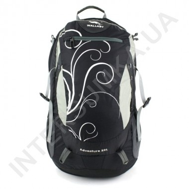 Заказать рюкзак велосипедный большой на 2 отдела Wallaby M5721 (35 литров) в Intersumka.ua