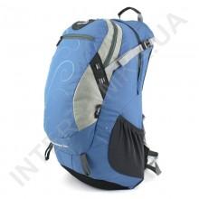 рюкзак велосипедный большой на 2 отдела Wallaby M5721 (35 литров)
