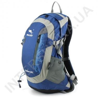 Заказать рюкзак велосипедный Wallaby M9727 (14 литров) в Intersumka.ua