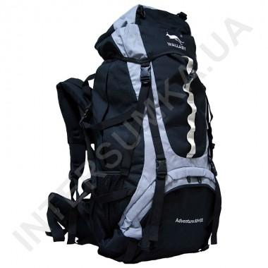 Заказать рюкзак туристический 65+10 л Wallaby E117-1 в Intersumka.ua