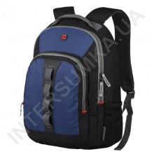 Легкий городской рюкзак для ноутбука Wenger Mars 16, 604428