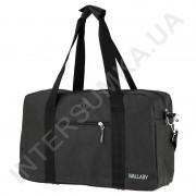 сумка дорожная Wallaby 2550 черная
