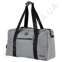 сумка дорожная Wallaby 2550 серая