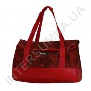 Купить сумка-саквояж Wallaby 44751 красные листья