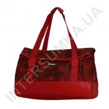 сумка-саквояж Wallaby 44751 красные листья