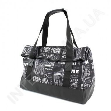 Заказать сумка-саквояж Wallaby 4476 time в Intersumka.ua