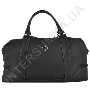 Заказать сумка-саквояж Wallaby 4775 черный в Intersumka.ua