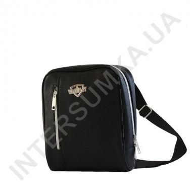 Заказать Мужская сумка (барсетка) на одно отделение Wallaby 220158