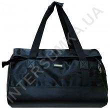 сумка-саквояж Wallaby 44751 черные листья