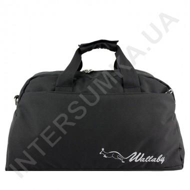 Заказать сумка дорожная Wallaby 215 чёрная в Intersumka.ua