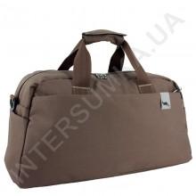 сумка дорожная Wallaby 2151 коричневая