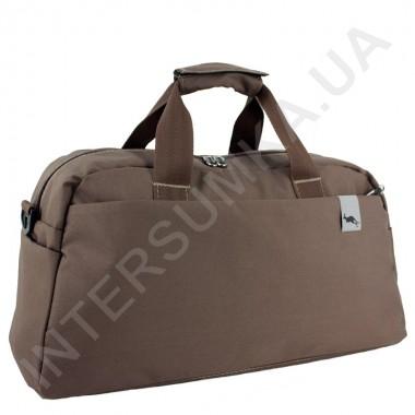 Заказать сумка дорожная Wallaby 2151 коричневая в Intersumka.ua