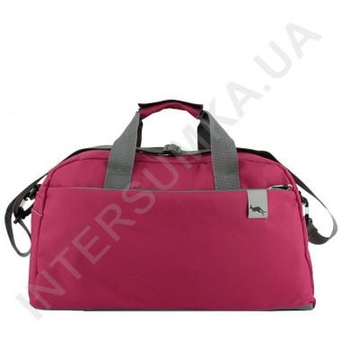 Заказать сумка дорожная Wallaby 2151 малиновая в Intersumka.ua
