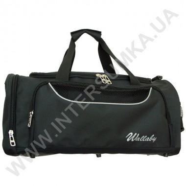 Заказать сумка дорожная Wallaby 212 с отделением для обуви