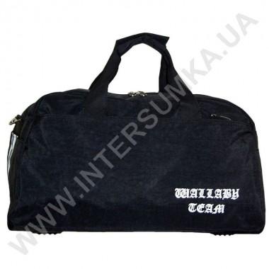 Заказать сумка спортивная Wallaby 215 черная