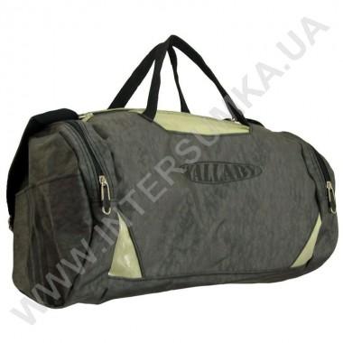 Заказать сумка спортивная Wallaby 216 хаки-оливка