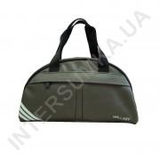 сумка дорожно-спортивная Wallaby 313 таупе, накатка три полосы
