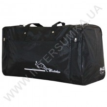 сумка спортивная Wallaby 340 черная