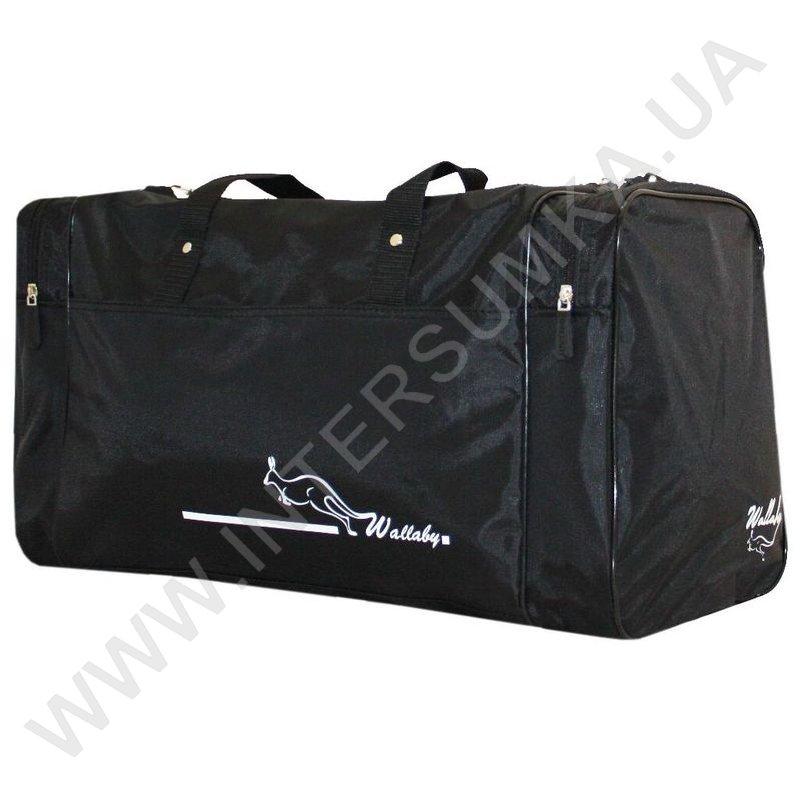 683a49280307 Спортивная сумка Wallaby 340 черная, спортивные сумки в Киеве ...